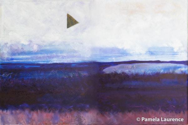 Marsh Land (Left & Right)