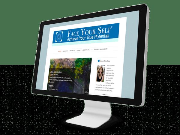 Face Your Self® Website